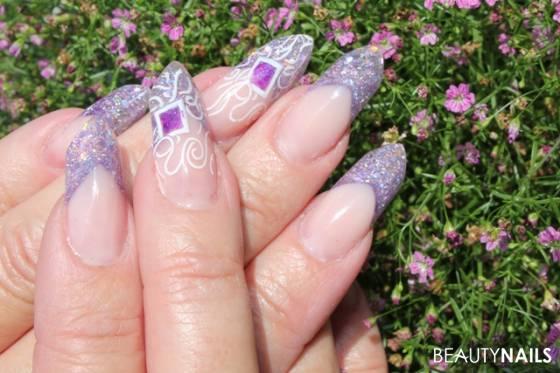 edge nails Acrylnägel