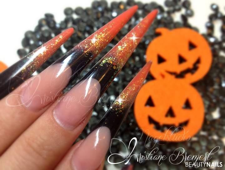 Fertig für Halloween ?!?