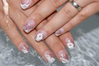 my Glitter and Glamour Nails Fortgeschrittene