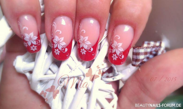 New Style French rot & Stamping
