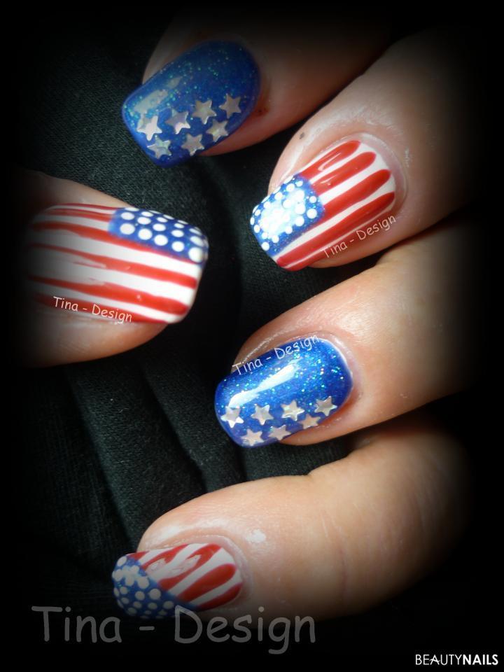 USA-Nails Sommer