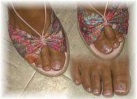 Füße Füsse