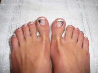 Meine Füße - 001 Füsse