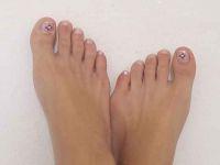 Meine Füße für den Strand Füsse