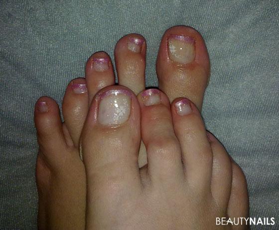 Meine Füße Füsse