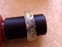 Acryl-ring Gegenstände