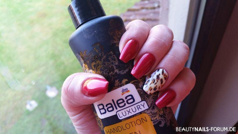 Ballerinas ,rotes fullcover mit wrap