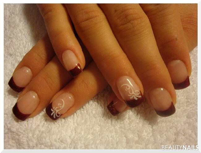 Herbst Design Nailart