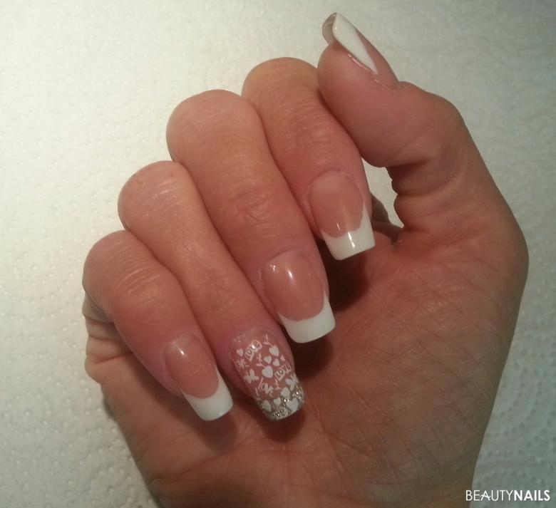 Klassischen pink/white new style