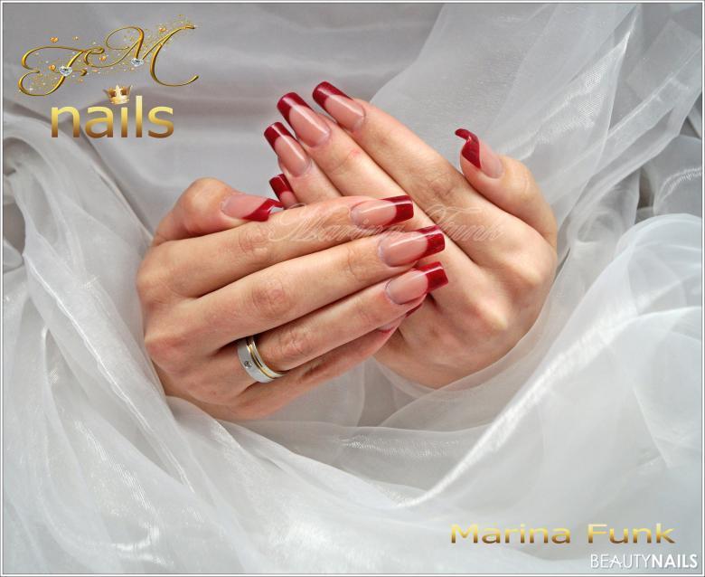 mit PrinzYes Serie von Willa-Nails