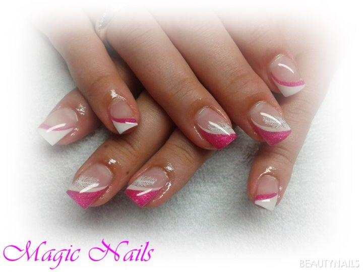 Muster Nagel Google Suche Nail Tip Designs