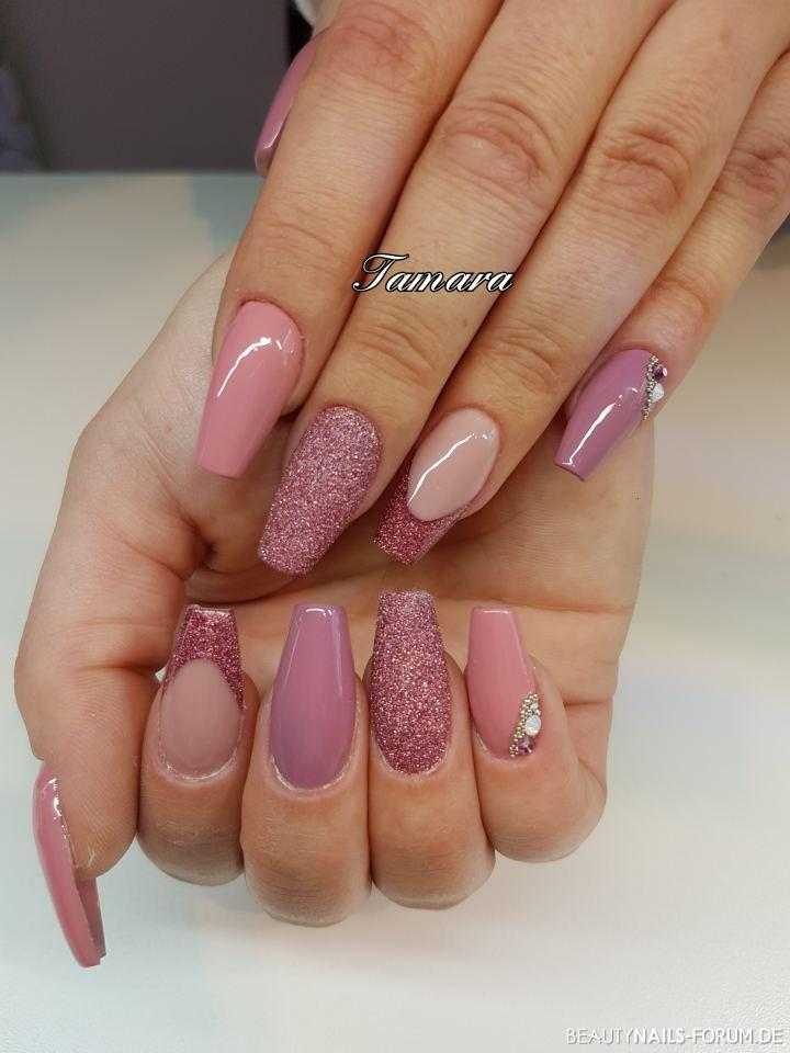 Elegant Nail Design Ideas