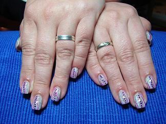 Sandi''s Nägel die zweite... - 001