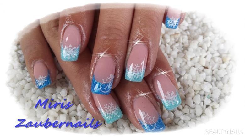 Stamping Nails Nail-Art für künstliche Fingernägel