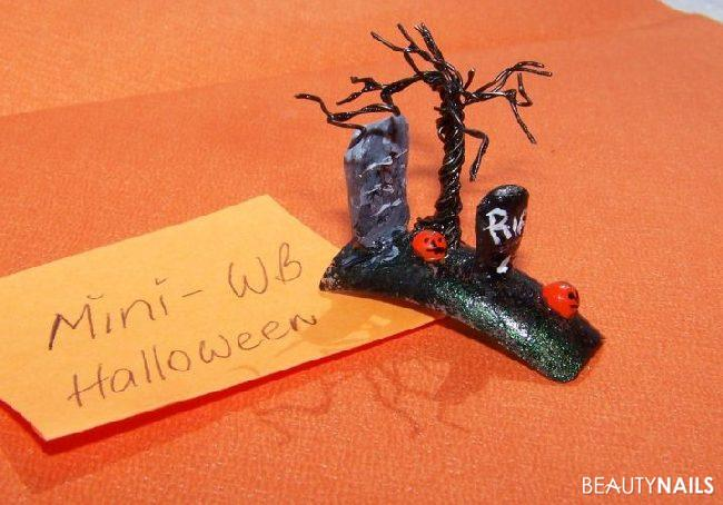 Halloween WB Tip