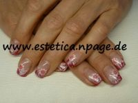 Airbrush Nageldesign