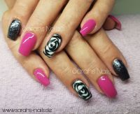 Blooming Nails Nageldesign