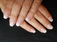 classik french Nageldesign