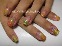 fruity Nageldesign