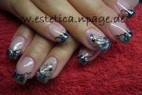 Glamour Nageldesign