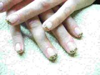 Leo Look Nageldesign