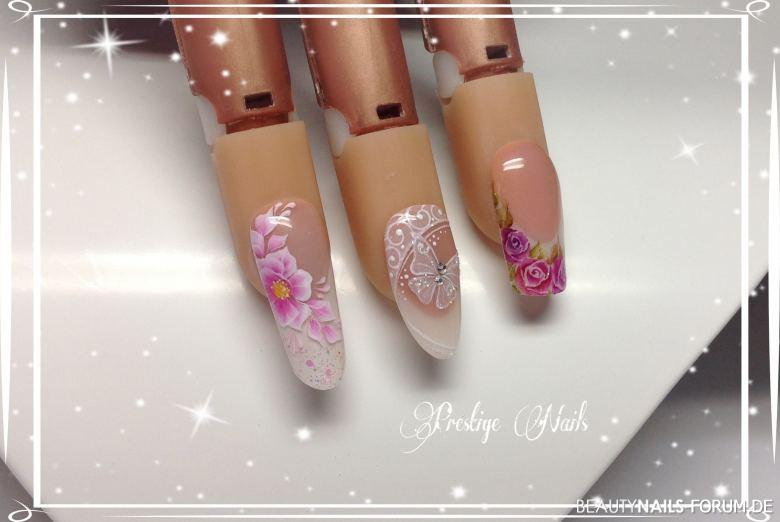 Nailart - Design Nageldesign