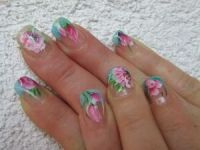 One Stoke Nageldesign
