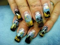 Orient Nageldesign