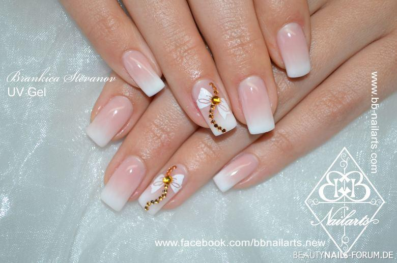 pimped Babyboomer Nageldesign