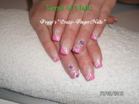 Pinki :) Nageldesign