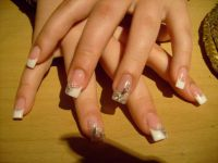 Playboy Nageldesign
