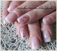 schlicht Nageldesign