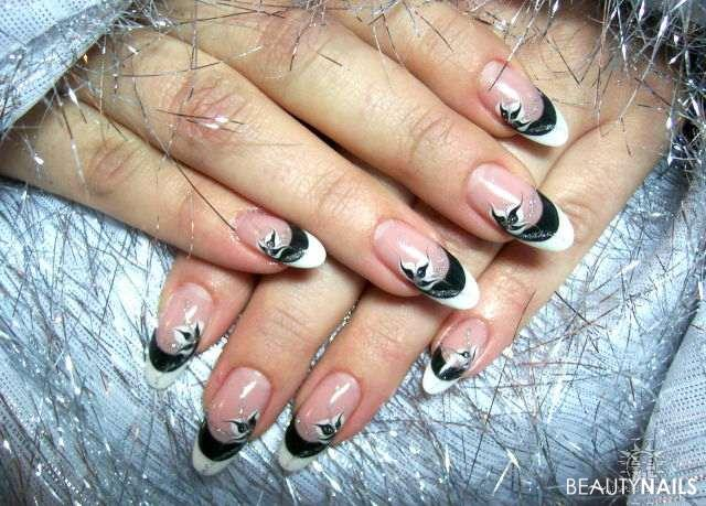 sch ne nail art nageldesign. Black Bedroom Furniture Sets. Home Design Ideas