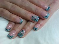 "so ne art "" leo "" Nageldesign"