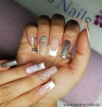 Softe Eleganz Nageldesign