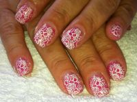 Summernails Nageldesign