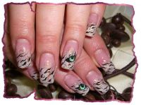 Wildelife Nageldesign