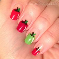 Apple-Nails Naturnägel