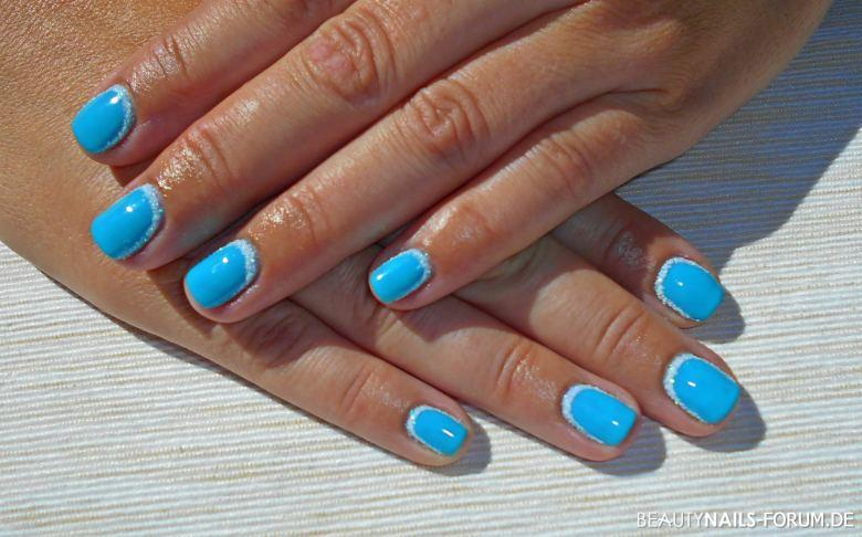 sommern gel nageldesign 2018 100 bilder mit sommer nailart motiven. Black Bedroom Furniture Sets. Home Design Ideas