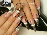 TailoredNails WB Stilettos