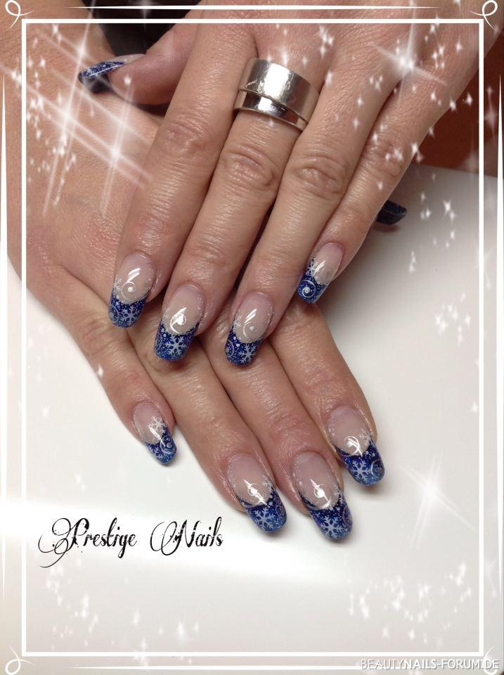 Winternagel Weihnachtsnagel 50 Nageldesign Bilder 2019 Winter