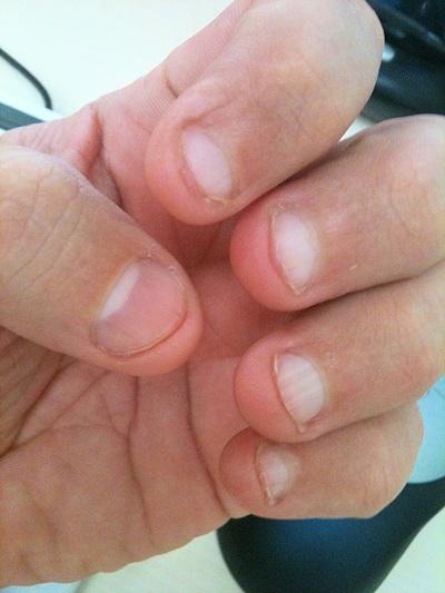 mejantlire: Künstliche fingernägel männer