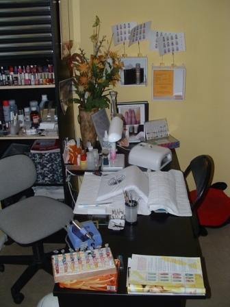 welche tische sind geeignet ger te zubeh r studiodekoration. Black Bedroom Furniture Sets. Home Design Ideas