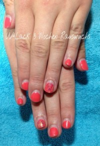 UV-Lack Fragen zu Shellack/Soak off in Nagellack / UV