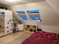 Dachfenster Schlafzimmer umgestalten in Small Talk