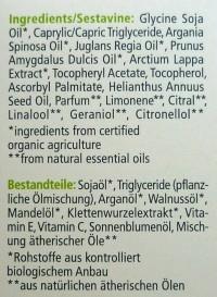 Zusammensetzung Haaröl Alverde Welches Öl zur Nagelhautpflege? in Maniküre
