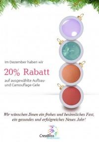 "Angebot ""Estetik"" - Soest & CreaBliss in Online-Shop"