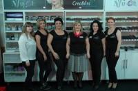 "Unser Team ""Estetik"" - Soest & CreaBliss in Online-Shop"