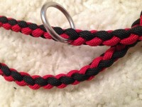 schwarz rote leine Suche Tester für Hundeleinen und -halsbänder in Haustiere