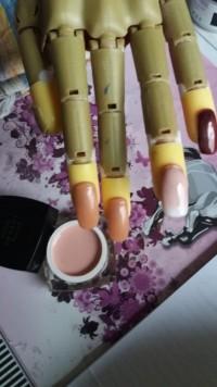 Laveni make up Gel Kennt jemand Laveni Gele? in Gelnägel